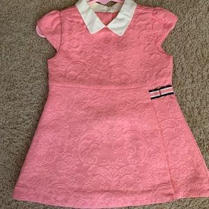 Janie and Jack little girl dress
